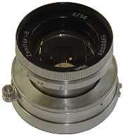 Zenitar-8 lenses