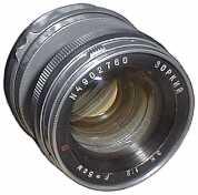 ZK 2/50 lenses