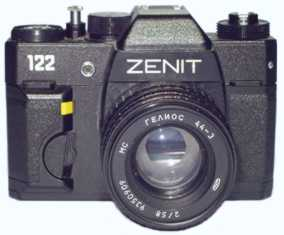 BelOMO's Zenit-122